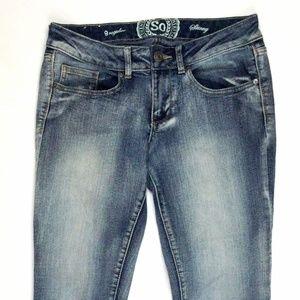 So Jeans Women's Jeans Size 9 W30 X L28 Blue